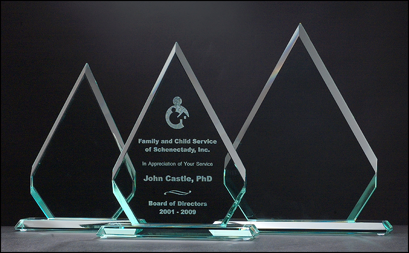 Engraved Crystal Awards: Are You Making These Common Mistakes?